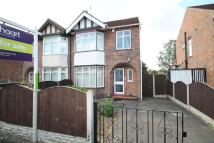 3 bed semi detached house for sale in Charlbury Road, Wollaton...