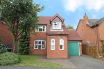 3 bed Detached home in Knightsbridge Drive...