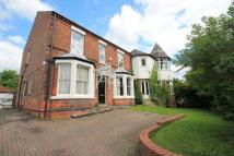 Detached house in Shearing Hill, Gedling...