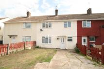 Terraced property for sale in Kings Avenue, Gedling...