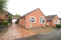 Bungalow in Avalon Close, Bulwell...