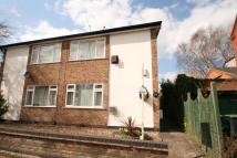 Flat for sale in Enfield Street, Beeston...