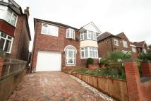 6 bedroom Detached house in Oakdale Road, Carlton...
