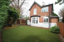Detached home for sale in Mapperley Hall Drive...