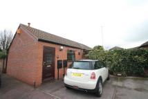 2 bed Bungalow in River View, The Meadows...