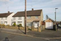 semi detached home in Longbury Drive, Orpington