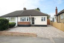 Bungalow in Perry Hall Close...