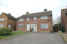 semi detached home for sale in Kedleston Drive...