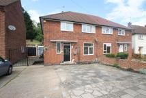 semi detached property in Amherst Drive , Orpington