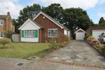 Bungalow in Nutfield Way, Orpington