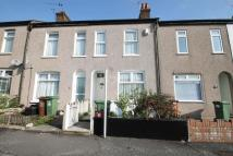 Upper Grove Road Terraced house for sale