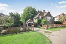 3 bed Detached house in Orchard Green, Orpington