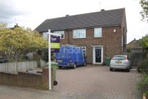3 bedroom semi detached house for sale in St Pauls Wood Hill...