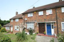 Terraced home for sale in Horsell Road, Orpington