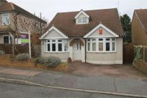 Bungalow for sale in Hayfield Road  ...