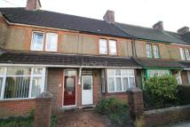 3 bed Terraced home in Hylton Road, Petersfield