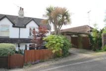 3 bed semi detached property in Tilmore Road, Petersfield