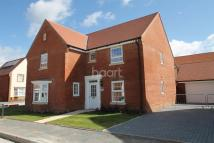 5 bed new house for sale in Windmill View, Clanfield...