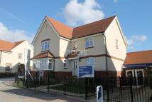 5 bed new property in Windmill View, Clanfield
