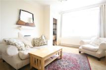 Flat in Du Cane Court, SW17