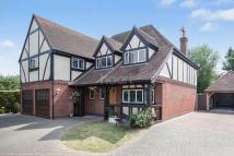 5 bedroom Detached house for sale in Westwood Hill, Braiswick