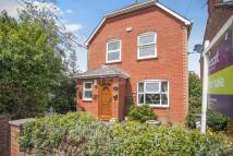 Detached house for sale in Parkfield Street...