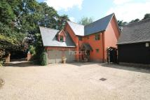 5 bedroom Detached property for sale in London Road...