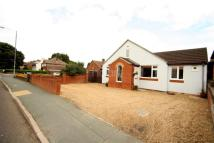 Straight Road Detached house for sale