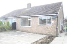2 bedroom Bungalow in Pinewood Close, Clacton
