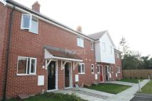 2 bed Terraced home in Colchester Road, Wix