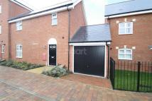 2 bed semi detached property to rent in Lenz Close, Colchester