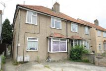 Maisonette to rent in Beaumont Avenue, Clacton