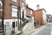 Alexandra Road House Share