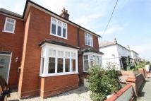 3 bed semi detached house in John Street...