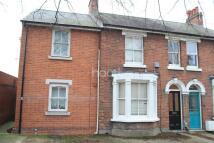Abbeygate Street House Share