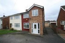 semi detached home in Romford Close, Colchester