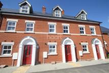 Sergeant Street Detached property to rent