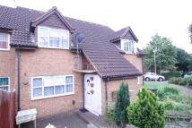 1 bed End of Terrace home in Talgarth Walk