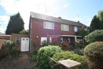 3 bed semi detached property for sale in Silkfield Road