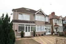 Detached property for sale in Bacon Lane