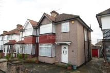 Southbourne semi detached house for sale