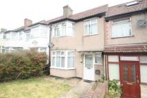 Terraced home in Ridge Close
