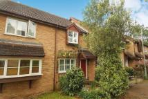 2 bed Terraced house in Pendragon Walk
