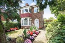 3 bed semi detached home for sale in North Way
