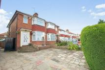 3 bedroom semi detached house for sale in Forest Gate