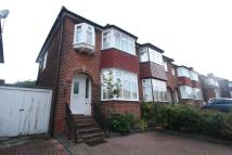 3 bed semi detached home for sale in Mardale Drive