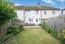 Terraced house for sale in Elthorne Way
