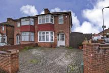 semi detached house in Springfield Mount