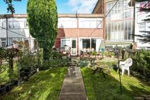 Terraced house for sale in Marriots Close