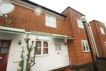 2 bed Terraced house for sale in Pageant Avenue